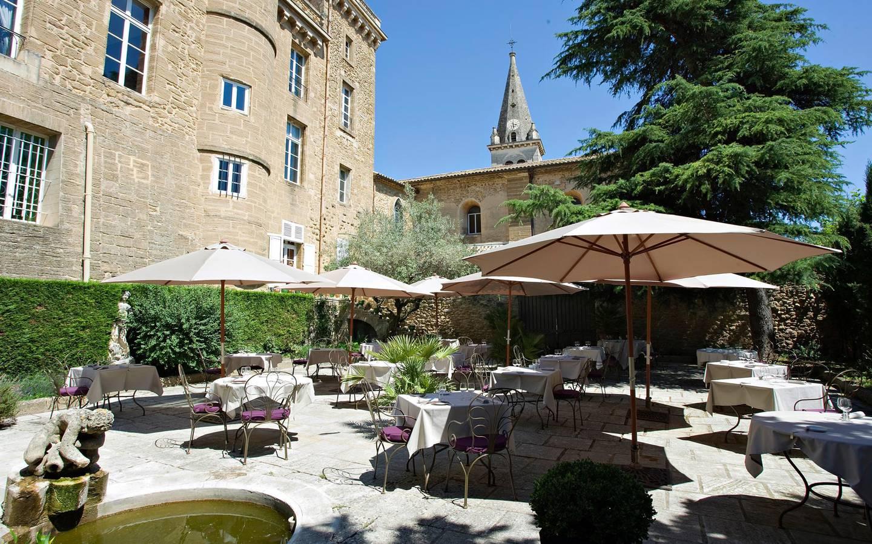 galerie photos - Chateau De Rochegude Mariage
