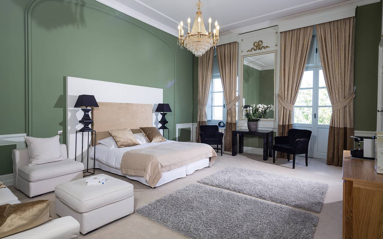 Hotel Luxe Provence  Relais  U0026 Chateaux 4  U00e9toiles